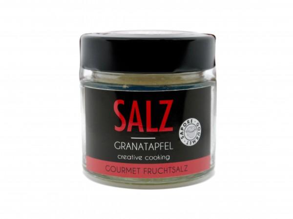 Fruchtsalz Granatapfel Premium